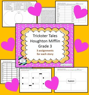 1000 images about Trickster Tales on Pinterest