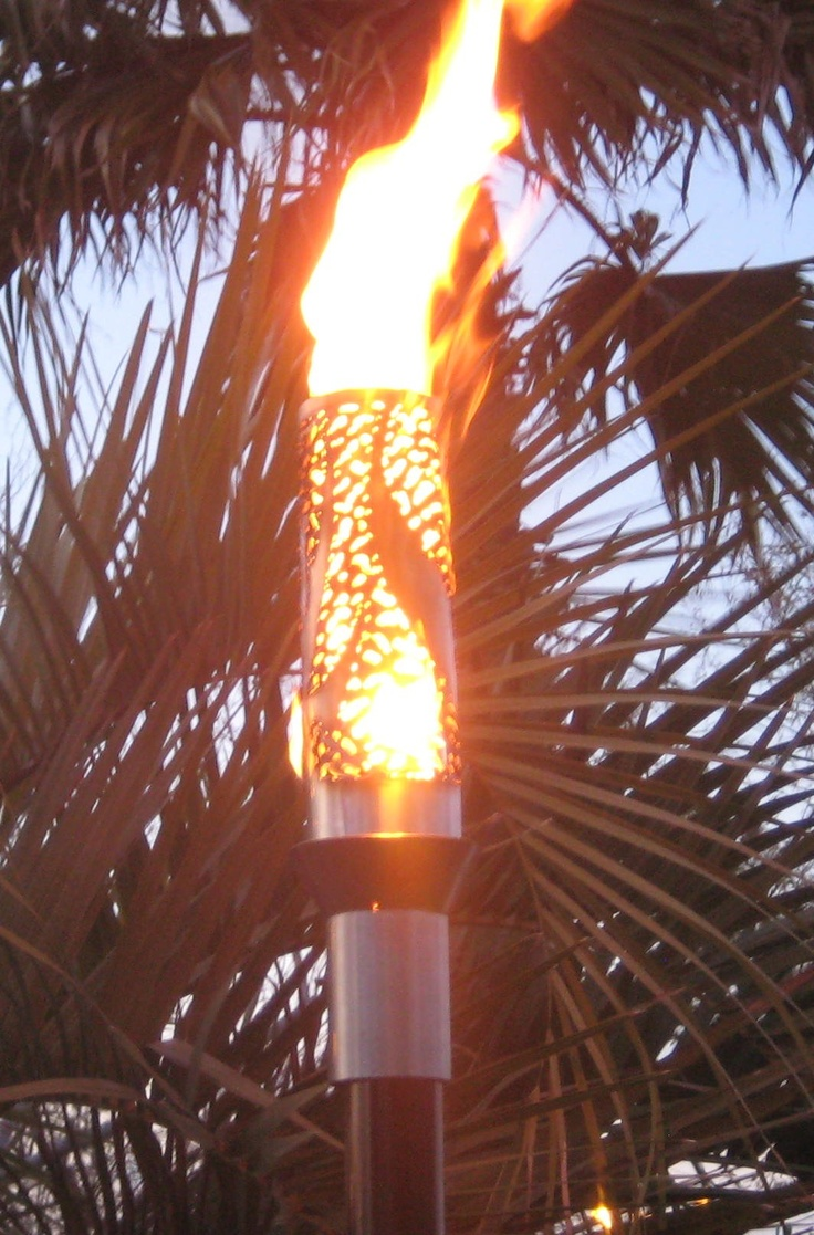 1000 Images About Torches On Pinterest