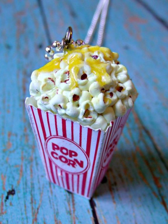popcorn bizsu
