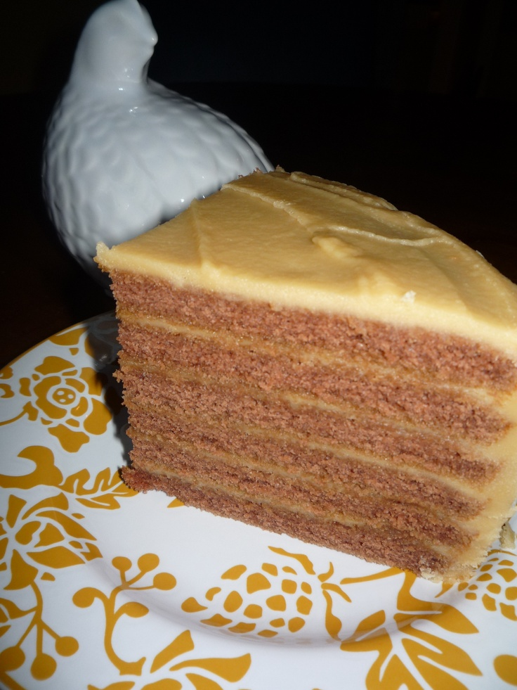 My Absolute Favorite Thing To Eat Brownstone Front Cake