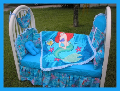 17 Best Images About Little Mermaid Monkey Design For The Baby. Little Mermaid Bedroom Sets   Bedroom Style Ideas