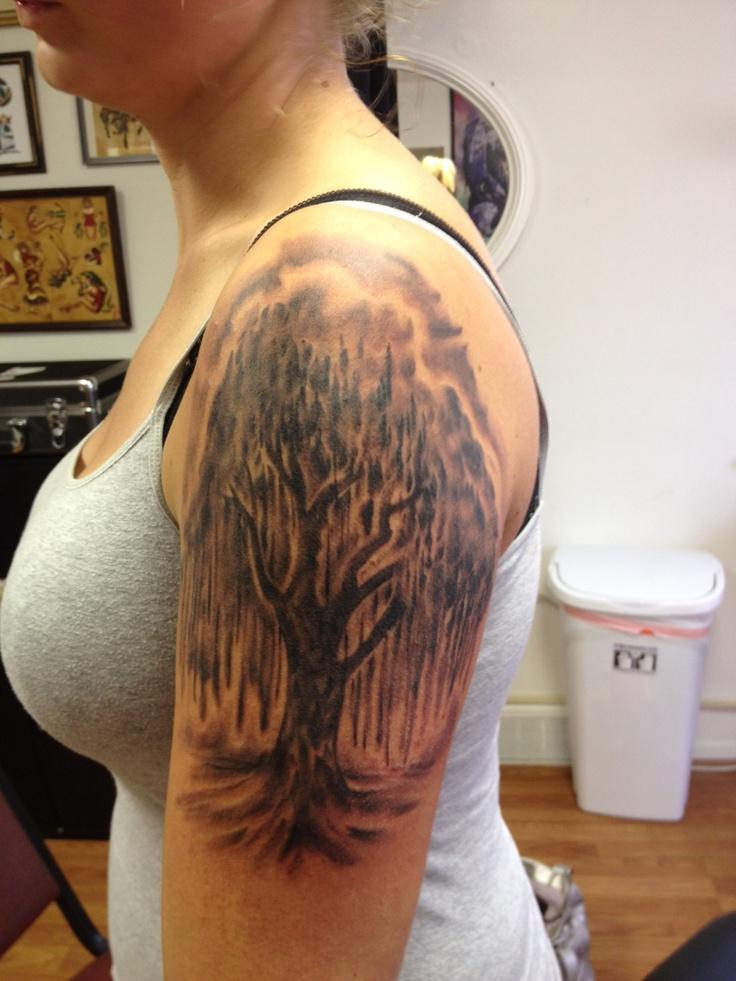 Willow tree tattoo Tattoos Pinterest Trees, It is