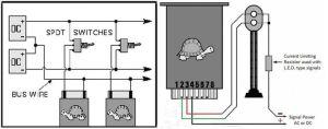 rrtraintrackwiring   See Diagram   Trains   Pinterest