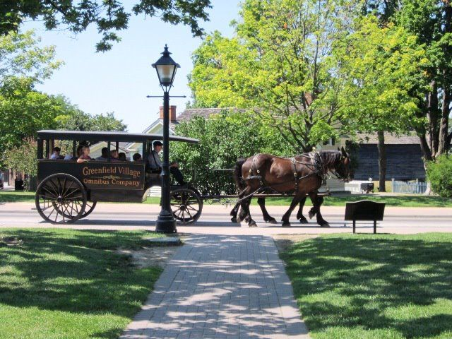 92 Best Images About Greenfield Village Henry Ford