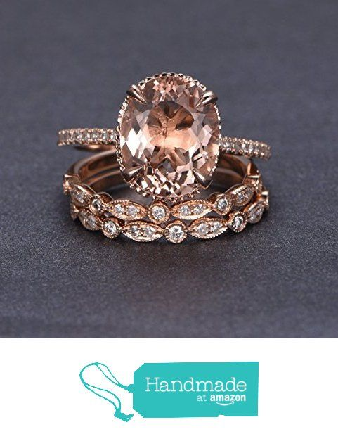 25 Best Ideas About Morganite Engagement Rings On
