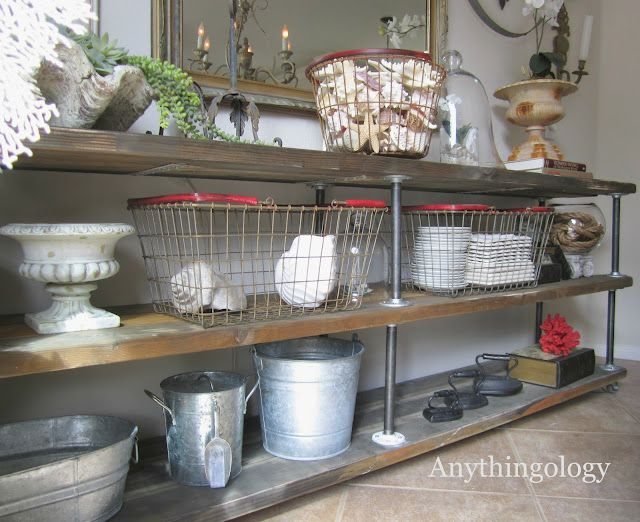1000+ Images About Vintage/Rustic/Country Home Decorating