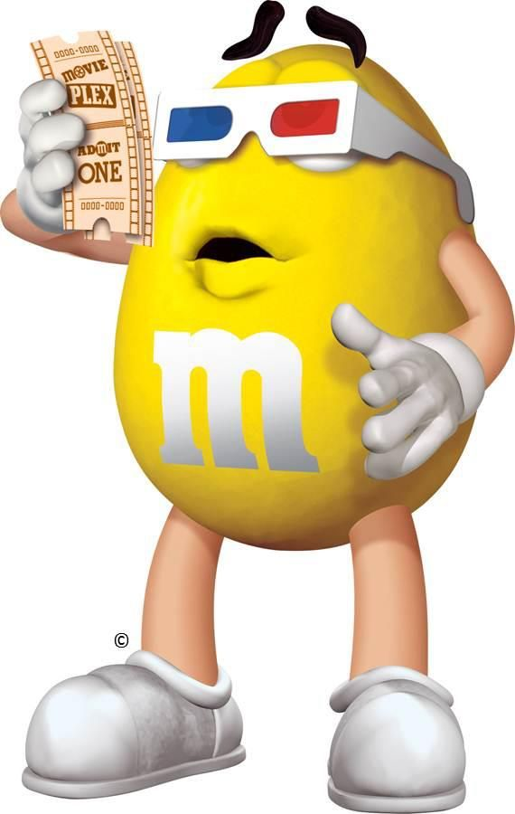 1000 Images About M Amp M CANDY CHARACTERS On Pinterest M
