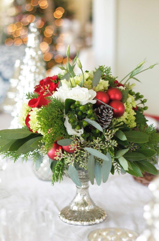 Best 25 Winter Wedding Centerpieces Ideas On
