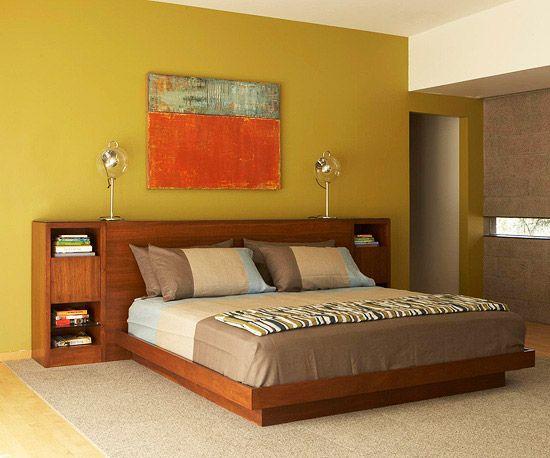 17 Best Ideas About Bedside Storage On Pinterest