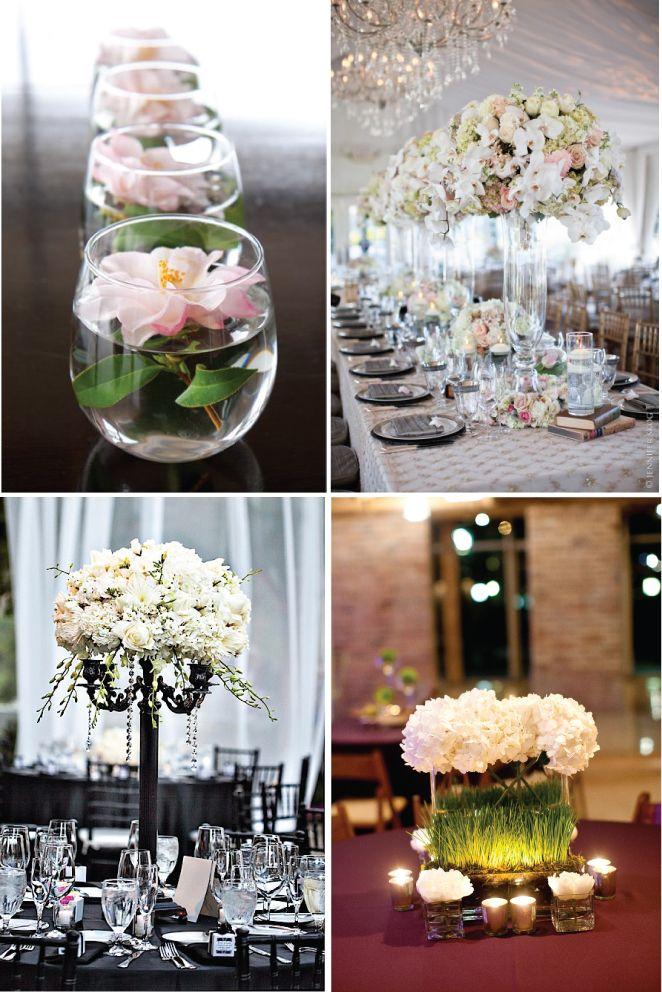 1000 Images About Squarerectangle Vase Centerpiece Ideas