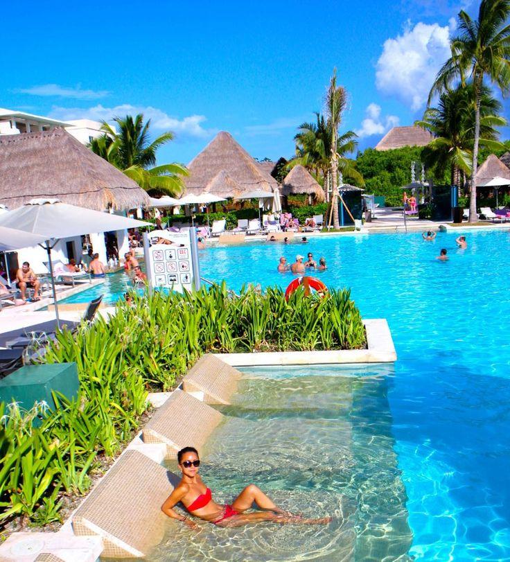 Playa Del Carmen Mexico All Inclusive Deals