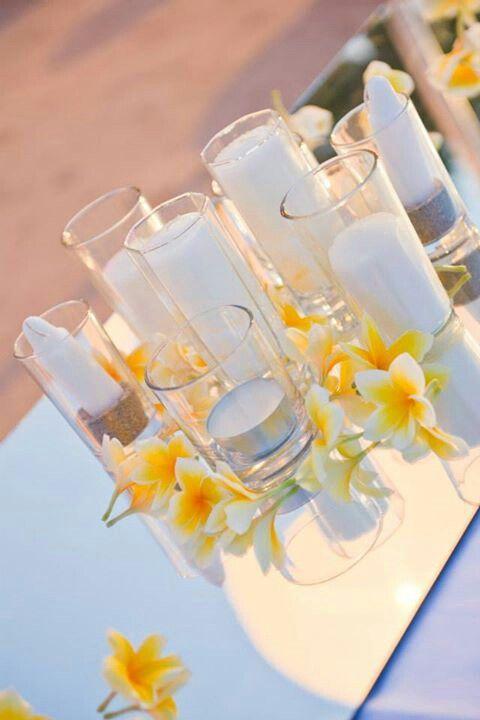 44 Best Images About Plumeria Wedding Ideas On Pinterest
