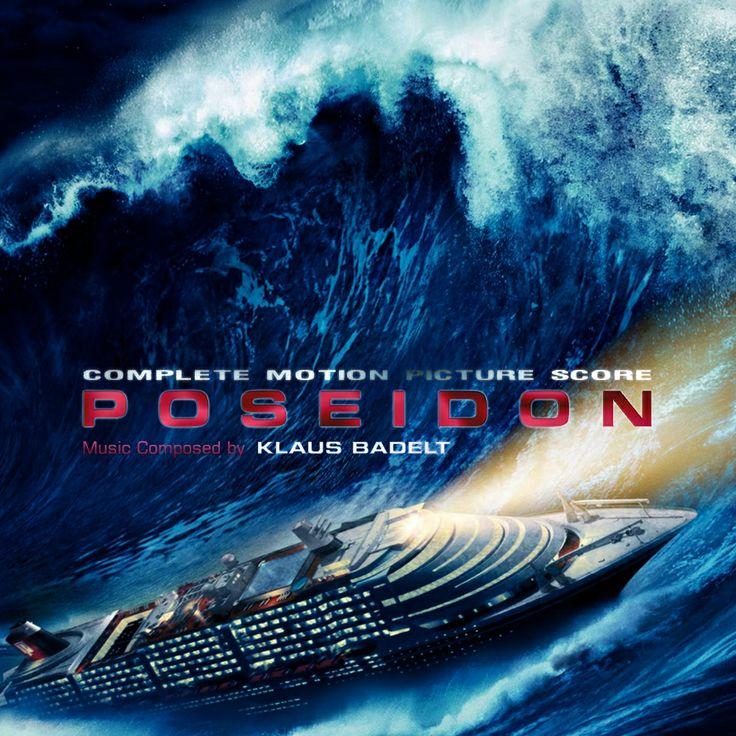 Poseidon (2006) On New Year's Eve, the luxury ocean liner