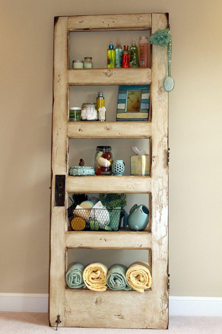 15 Best Images About Shelf Amp Bookcase Ideas On Pinterest
