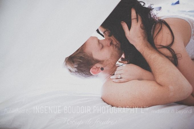 Joelle  Jake | An intimate one year anniversary » Ingenue Boudoir Photography
