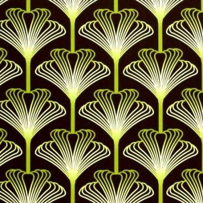 Art Deco e Perfumaria (3/6)