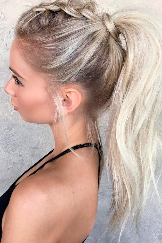 25 Best Ideas About Gym Hair On Pinterest Gym