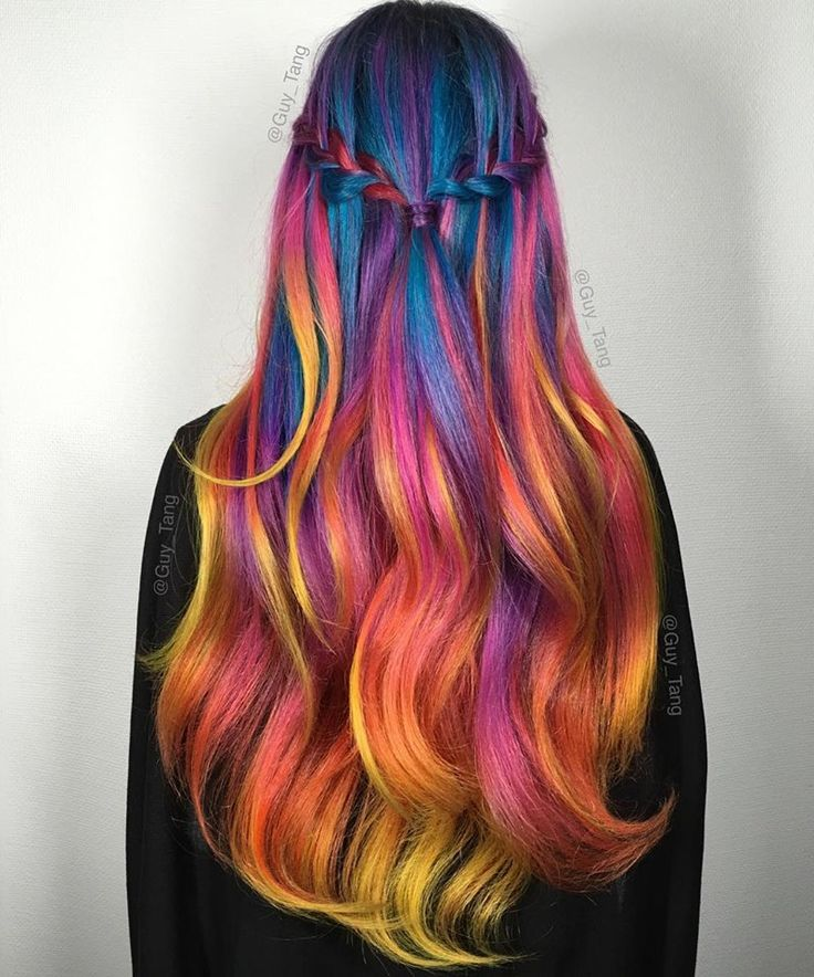 25 Best Ideas About Guy Tang On Pinterest Guy Tang Hair