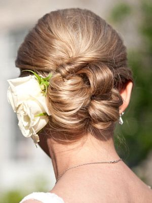 17 best images about wedding hairstyle on pinterest vintage inspired loose buns and prom hair