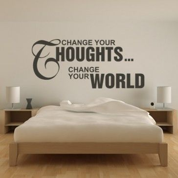 17 Best Images About Bedroom Wall Stickers On Pinterest