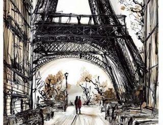 Paris The Perfect City for an Art & Design School Trip