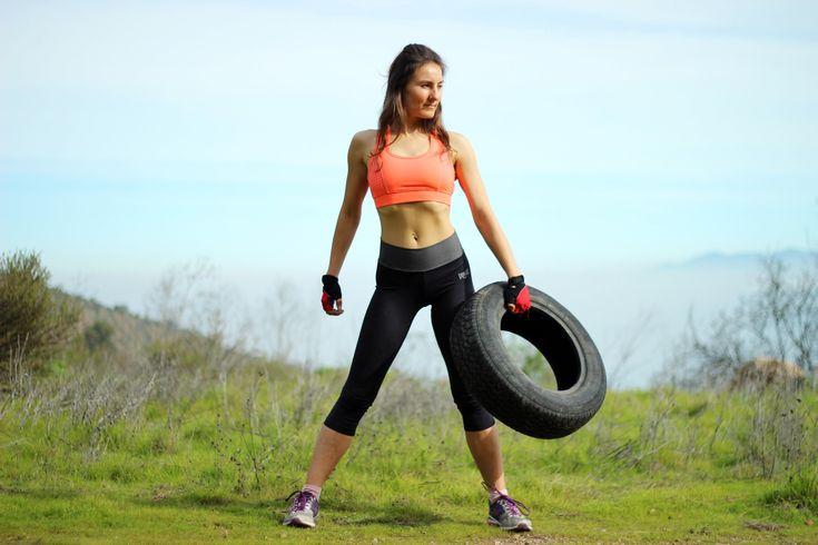 25 Best Ideas About Tire Workout On Pinterest