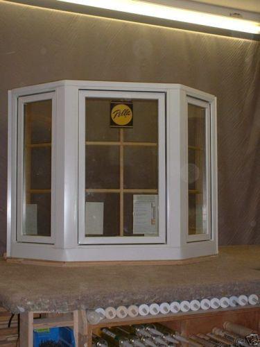 Custom Bay Window Pella Windows 47w X 38 1 2H Ro EBay Ideas For The House Pinterest Window