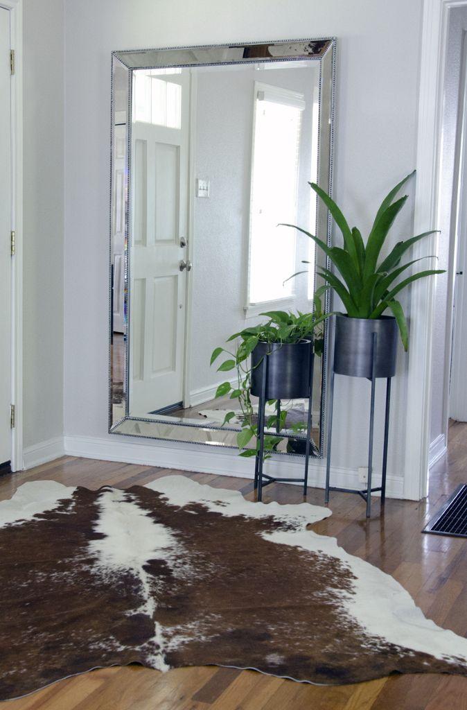 Mirror By Restoration Hardware Furniture Pinterest