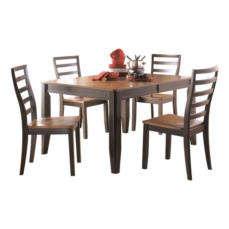 WGampR Furniture Alonzo 5 Piece Sale 700 In The Dining
