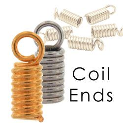 another tutorial for applying coil ends to
