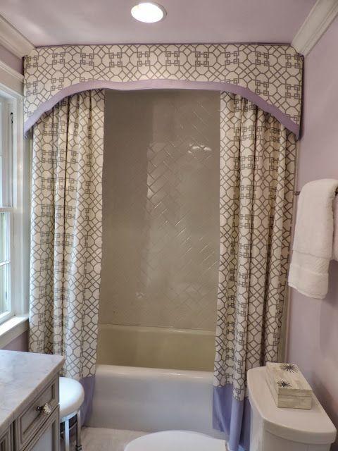 25 Best Ideas About Shower Curtain Valances On Pinterest Rustic Shower Curtain Rods Shower