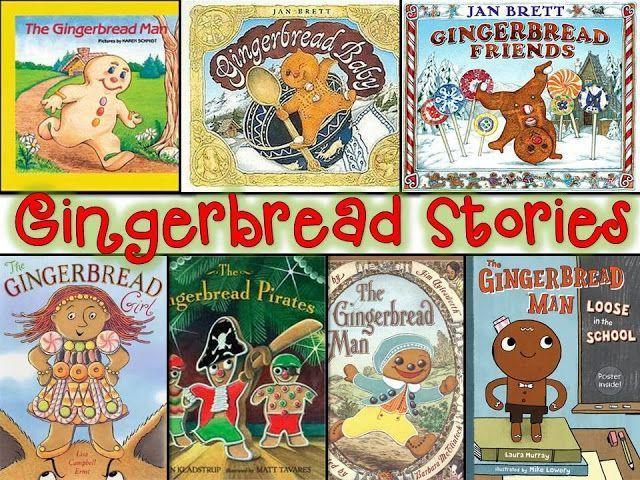 Gingerbread Activities Activities, Student and Gingerbread