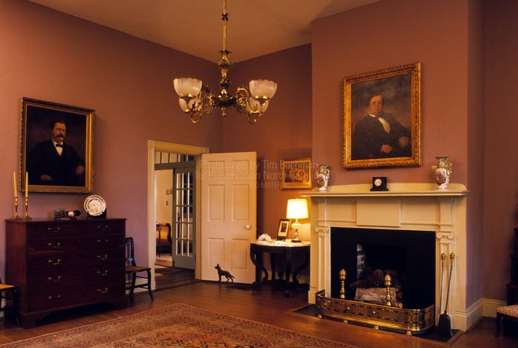 1000 Images About Greek Revival Interiors On Pinterest