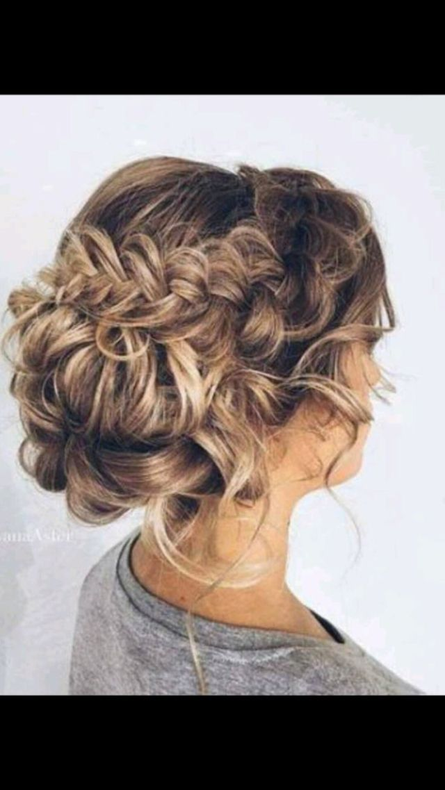 17 Best ideas about Military Ball  Hair on Pinterest Easy