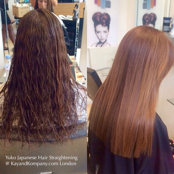 21 Best Images About Hair Straightening KayandKompany