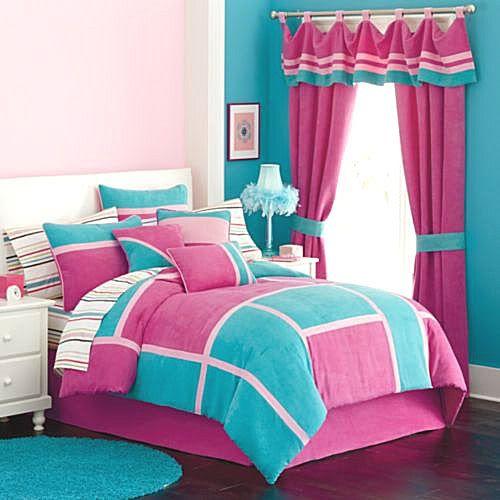 1000 Ideas About Pink Aqua Bedroom On Pinterest Bedrooms. Teal And Pink Bedroom  Decor Bedroom