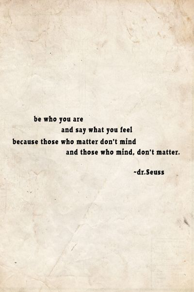 Really Dr Pretty Seuss Quotes