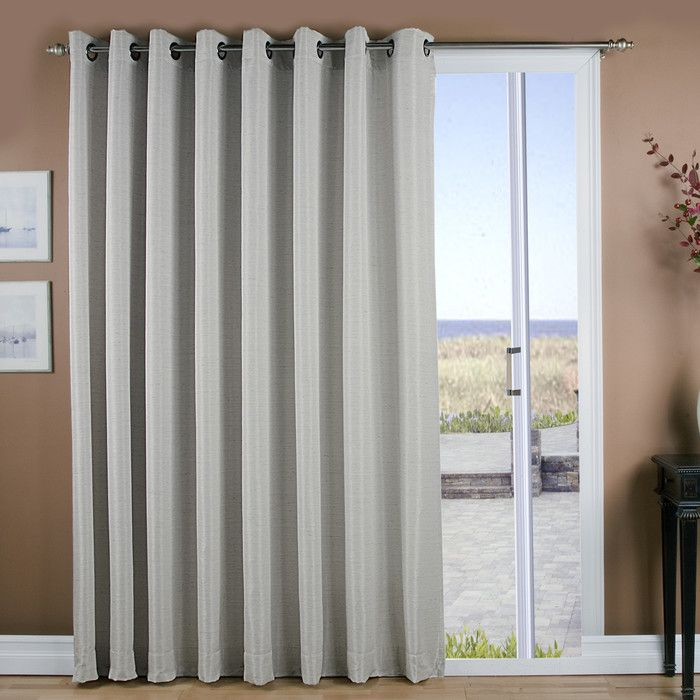 1000 Ideas About Grommet Curtains On Pinterest Make Curtains Homemade Curtains And How To