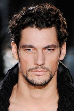 Rugged Male Actors Home Decor