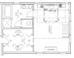 Garage Conversion Plans Free Google Search Master Bedroom