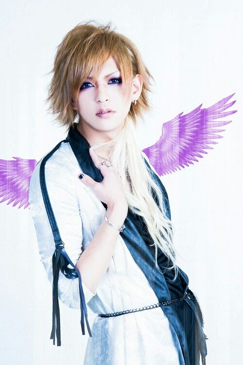 1000 Images About Visual Kei Jrock JPOP On
