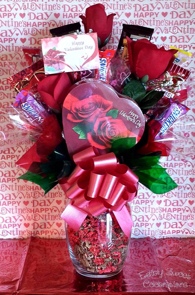 17 Best Images About Candy Bouquets On Pinterest Sweet
