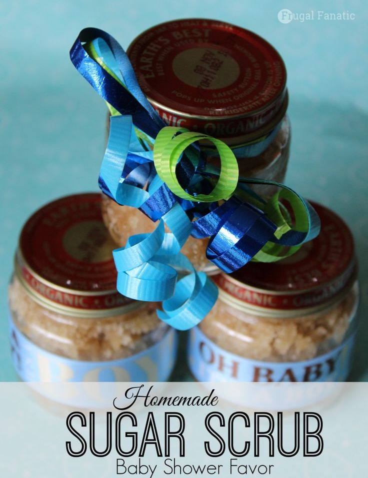 Thrifty Wedding Favors