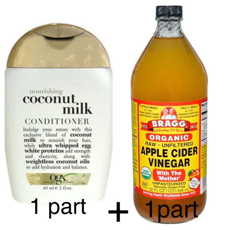 If You Want A Good No Poo Shampoo AND Save Money 12 Of