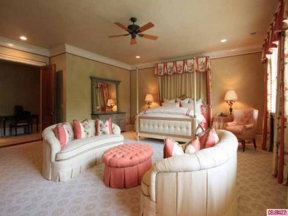 Chrisley Knows Best Home For Sale Take The Tour House