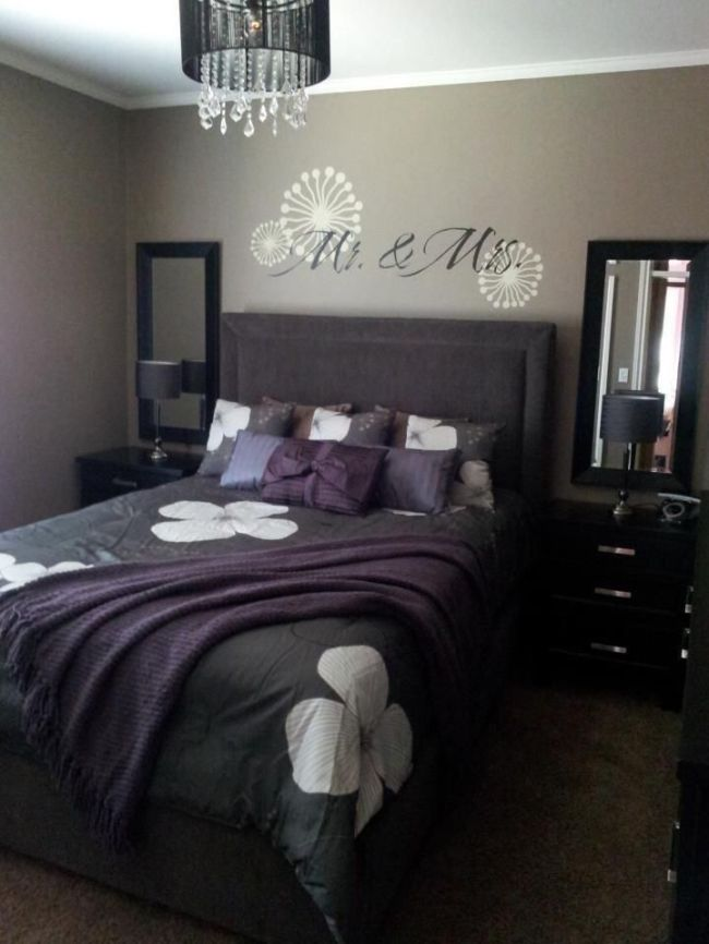The most beautiful bedroom decoration ideas for couples ...