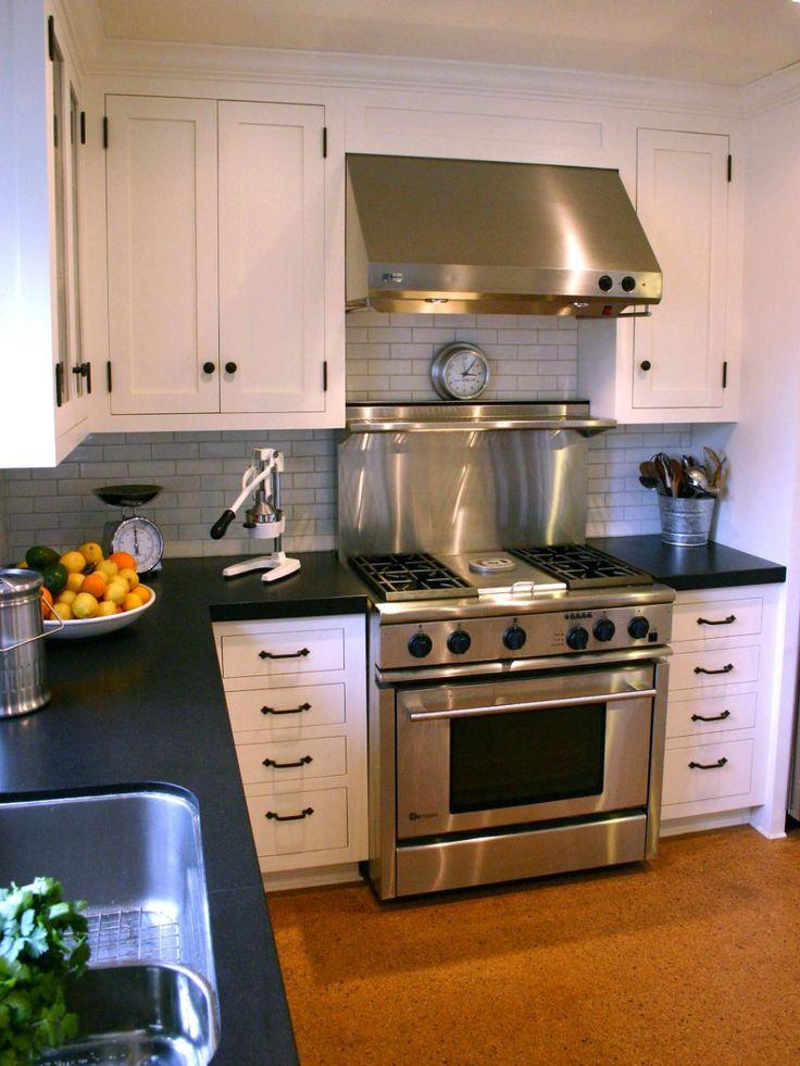 5 Most Popular Kitchen Layouts Countertops, Kitchen