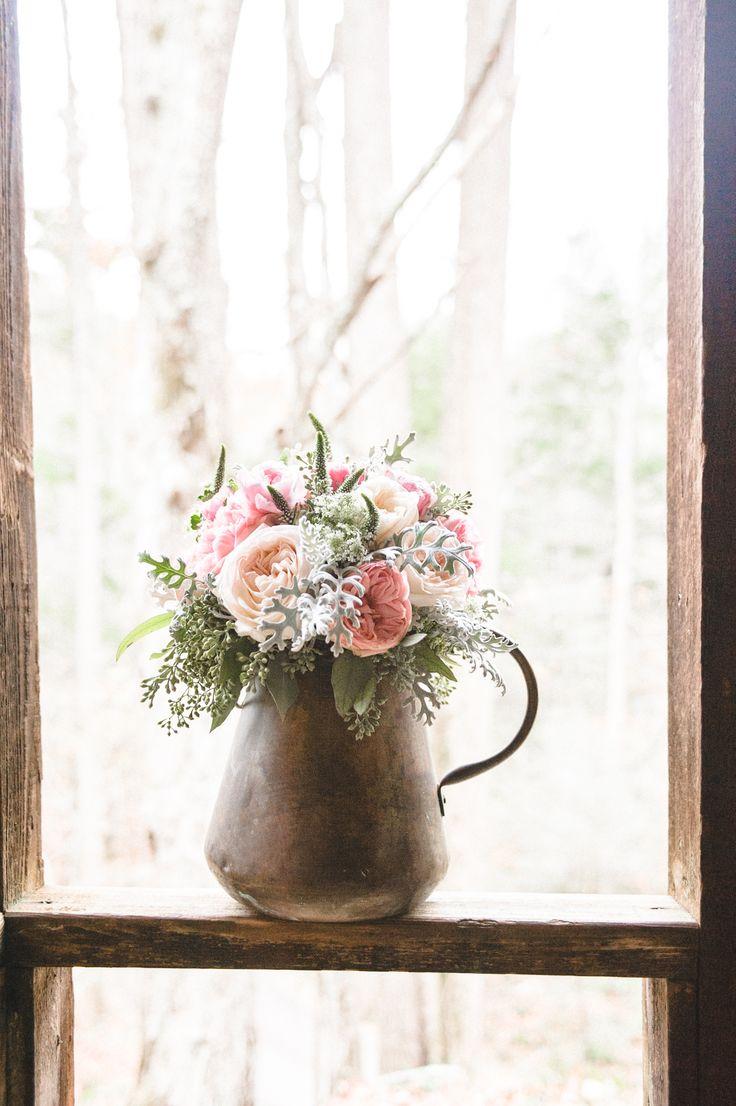 Blush Wedding Ideas – Vinta