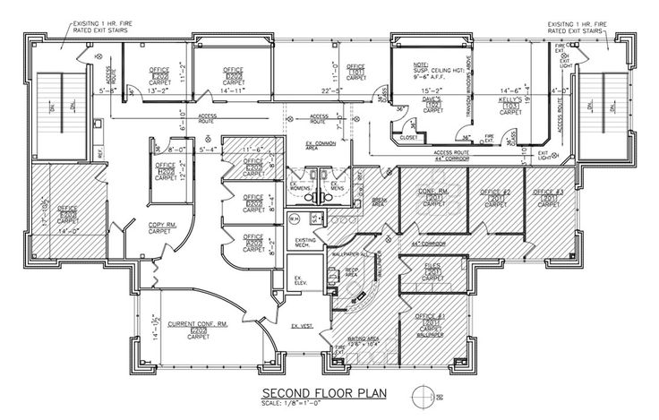 Decoration Ideas : Child Care Floor Plans