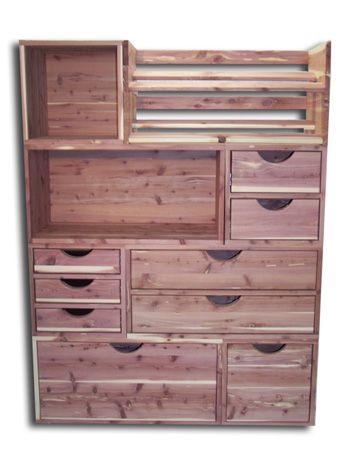Building Cedar Closet WoodWorking Projects Amp Plans